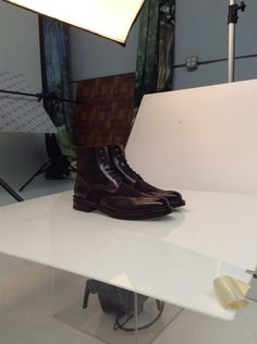 Combat boots on photoshoot Simple #acemarks #acemarksshoes #handmade #handcrafted #mensshoes #madeinitaly #artisanal #artisans #fancy #gentlemen #handsome #picoftheday #style #stylish #men #shoes #fresh #fashion #mensshoes #mensfashion #style #suede #leather #classic #brown #burnishedleather #moderndayclassic #moderntwist