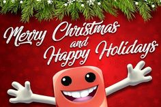 Thank you all for being part of the Santa's Treat Giveaway! We really enjoyed reading your wishes so we gave our best to make come true most of them! Yatzy wishes you all your wishes come true through this magical season filled with warmth and joy. Enjoy the Holidays with your loved ones!