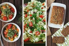 50+ Gluten-Free Recipes For Summer   Free People Blog #freepeople