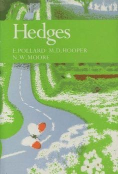 Hedges (Collins New Naturalist Series), Ernest Pollard Hardback Book 9780002190817   eBay