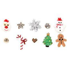 accessorize snowflake earring - Поиск в Google