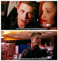 Jackson and Lydia #thispairingforever