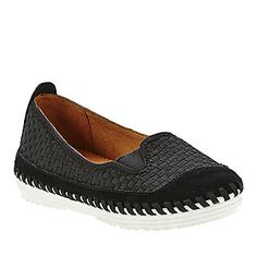 Bernie Mev Bubbly Slip-On Shoes (FootSmart.com)