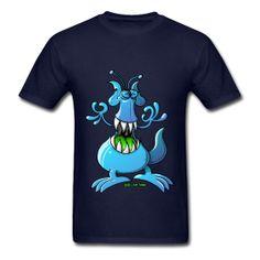 Extraterrestrial T-Shirt #Tshirt #Extraterrestrial #Alien #Cartoon #Toon Classic-cut standard weight t-shirt for men, 100% pre-shrunk cotton, Brand: Gildan