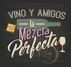 Vinos Famous Phrases, Pink Quotes, Retro Logos, In Vino Veritas, Wine And Beer, Graphic Design Posters, Wine Cellar, Quotations, Alcohol