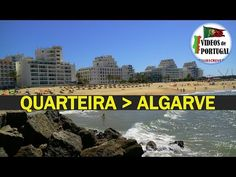 Quarteira Algarve - Videos Portugal Travel - YouTube