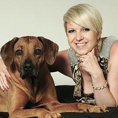 Petra Kuncová - spolumajitelka VIP PETS Pet Hotel, Petra, Vip, Hotels, Luxury, Dogs, Animals, Animales, Animaux