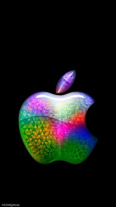 Wall paper iphone fashion glitter 62 Ideas for 2019 Iphone Logo, Apple Logo Wallpaper Iphone, Abstract Iphone Wallpaper, Free Iphone Wallpaper, Glitter Wallpaper, Mobile Wallpaper, Wallpaper Backgrounds, Iphone Wallpapers, Apple Background