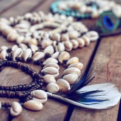 Whats to come  #gypsy #hippie #chic #cowrie #shells #necklace #jewelry #feathers #boho #bohemian #bohochic #coconut #musthaves #bohostyle #bohojewelry #etsy #etsystore #etsyshop #etsyjewelry #etsyjewelryshop #rustic #gifts #christmasgift #madeinamerica #madeinhawaii #shoponline #shoplocal #picoftheday #photooftheday
