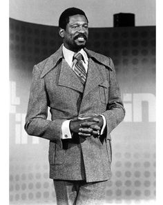 NBA Players Style History: Style: GQ  Bill Russell 1970's