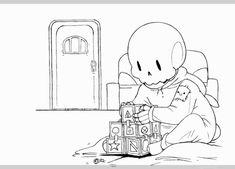 Read Asriel x Chara from the story Imágenes y traducciones de Undertale, Deltarune. (Au's, yaoi, yuri, hentai) by MadamoKatherine with reads. Memes Undertale, Anime Undertale, Undertale Drawings, Undertale Cute, Frisk, Games Memes, Chara, Sad Comics, Toby Fox