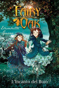 Fairy Oak - L'incanto del buio