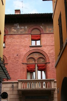 living in italy: cesena