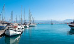 Selecting the right marina to stay at on a sailing holiday can be hard. Check out our tips and tricks to make the process easier. https://blog.zizoo.com/sailing-tips-what-to-look-for-in-a-marina/ #sailing #boating #holidays #yachts