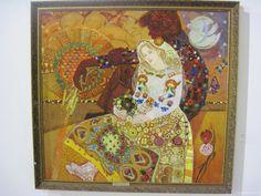 Виктора Зарецкого называли украинским Климтом. Выдающийся украинский модернист, мастер пейзажа и жанровой картины. Виктор Зарецкий(1925–1990 гг.) был одним из уникальных художников, для которых главное – творить не смотря на детали.