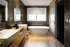 luxury interior design for your bathroom youtube from Interior Designs Of Bathrooms