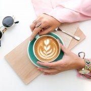 Caffè crema coffee type and preparation Happy Coffee, Coffee Is Life, Coffee Break, Morning Coffee, Coffee Type, Coffee Art, Gel Nail Tips, Gel Nails, Barbacoa
