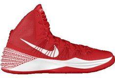 info for 84343 218f6 Nike Hyperdunk 2013 iD Custom Women s... Besos, Calzado Nike Gratis, Calzado