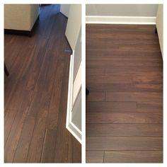 Kronotex Laminate Flooring download picture Kronotex Laminate Floor In Walnut 3070 Absolutely Gorgeous Flooring