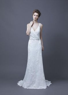 Helina esküvői ruha