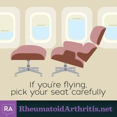 RheumatoidArthritis.net | Tips for traveling with RA | Read the original article by Carla Kienast here: http://rheumatoidarthritis.net/living/pack-ra-go/