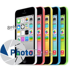 #Apple #iphone 5c 8gb #factory unlocked smartphone,  View more on the LINK: http://www.zeppy.io/product/gb/2/201528983396/