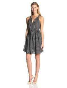 Lucky Brand Women's Beaded-Yoke Tank Dress - http://ecpch.com/dresses/lucky-brand-womens-beaded-yoke-tank-dress/