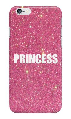 Our Glittery Pink Princess Phone Case is available online now for just £5.99. Our super sassy Princess phone case. Get this Tumblr inspired case, perfect for teenagers. Material: Plastic, Production Method: Printed, Weight: 28g, Thickness: 12mm, Colour Sides: Clear, Compatible With: iPhone 4/4s | iPhone 5/5s/SE | iPhone 5c | iPhone 6/6s | iPhone 7 | iPod 4th/5th Generation | Galaxy S4 | Galaxy S5 | Galaxy S6 | Galaxy S6 Edge | Galaxy S7 | Galaxy S7 Edge | Galaxy S8 | Galaxy S8+ | Galaxy