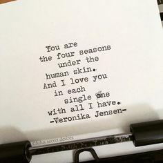 Veronika (Nika) Jensen @lulus.secret.desires Veronika Jensen @lulus.secret.desires • #love #lov... | Yooying