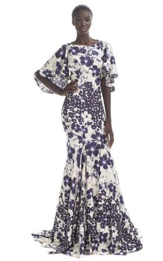 Zac Posen Resort 2013 via Moda Operandi