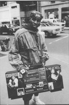 KRS-1 Boogie Down Productions