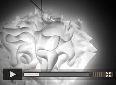 VELI Suspension - design by Adriano Rachele Emotional Product Video