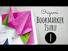 Do you love to read? This bookmark looks harder to make than it really is! No fancy materials required! With this step-by-step speedy instructional video I w...