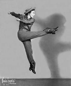 Martha Graham on the Hidden Danger of Comparing Yourself to Others By James Clear