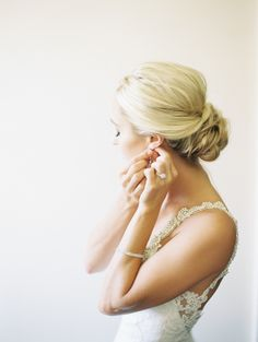 Photography: Brumley and Wells - brumleyandwells.com   Read More on SMP: http://www.stylemepretty.com/2016/06/02//