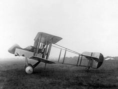 """One of the first effective British fighters, the D.H.2 proved more than a match for the Fokker E.I series and significantly contributed to ending the """"Fokker Scourge."""""""