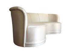 Michael Reeves Associates, Seymour sofa (=)