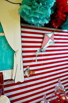 Dr. Suess School Party/Play Party Ideas | Photo 1 of 22