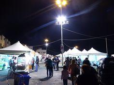 """""""Luminarie"""", Polignano a Mare, Puglia Italia (Luglio)"""