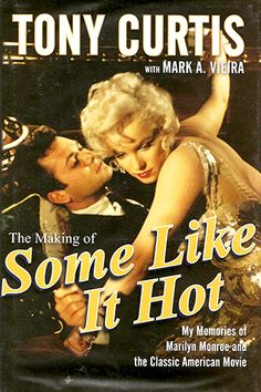some like it hot 1959 | 1959, Marilyn Monroe, film, movie, poster, Some Like It Hot, Jack ...