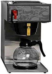 Christmas deals week Newco NKLP1AF Automatic Coffee Brewer
