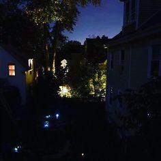 #cambridge #cambridgema #cambma #massachusetts #night #photography  Fujifilm finepix by ksplitintwok September 28 2015 at 12:33AM