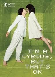 I'm a Cyborg, But that's Okay