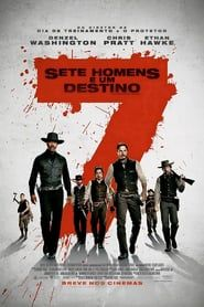Assistir Sete Homens E Um Destino Hd 720p Dublado Online Gratis