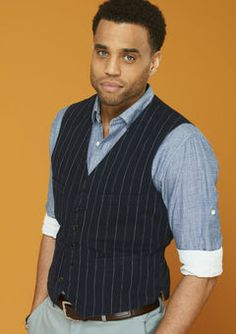 """""""Common Law"""" star Michael Ealy"""