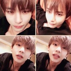 Image via We Heart It #v #bts #taehyung #kimtaehyung