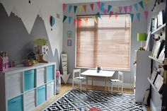 adventure playroom makeover diy daniel s room pinterest
