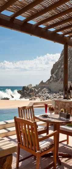 Best Places To Go For Your #Honeymoon at  #Capella_Pedregal_Hotel at #Cabo_San_Lucas, #Los_Cabos - #Mexico http://directrooms.com/mexico/hotel/capella-pedregal-hotel-los-cabos-93055.htm