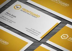 Dennis Pedersen - Stunning Business Card Designer | Featured Artists | www.cketch.com/blog