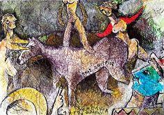 Taurokathapsia or Memento from Crete by keramekis on DeviantArt Painting Gallery, Crete, Moose Art, Deviantart, Artist, Dire, Civilization, Artists